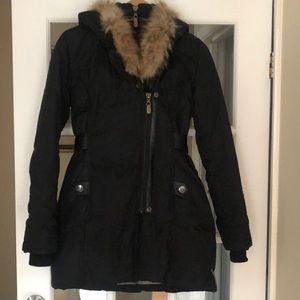 Nicole Benisti Coat